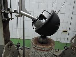 衝擊吸收試驗機(雙軌式)